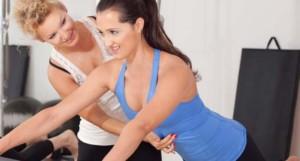Individuální cvičební program
