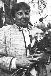 Ludmila Mojžíšová