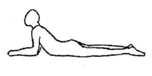 akutní bolesti bederní páteře