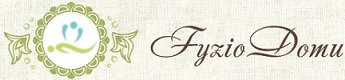 FyzioDomu Logo